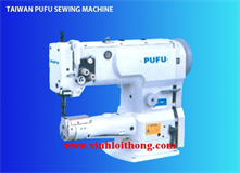 SMALL-CYLINDER BED COMPOUND FEEDING SEWING MACHINE