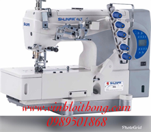 SHUNFA H5-01CB/D INTERLOCK SEWING MACHINES
