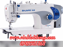 SHUNFA S4-D3 LOCKSTITCH SEWING MACHINES