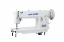 SHUFA SF-202 BIG HOOK LOCKSTITCH SEWING MACHINE