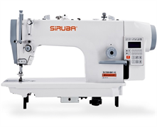SIRUBA DL-7200 EON NEED LOCKTITCH SEWING MACHINE