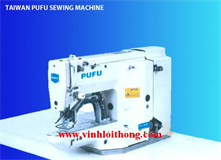 PU-1850 BARTACK SEWING MACHINE