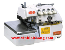 MY-8747 MITSUYIN OVERLOCK SEWING MACHINE
